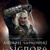 La signora del lago di Andrzej Sapkowski a Lucca Comics and Games 2015