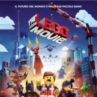 The LEGO movie è nelle sale cinematografiche