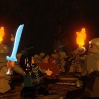 LEGO Lo Hobbit è in arrivo