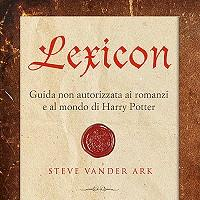 Arriva il Lexicon di Harry Potter