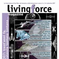 LIVING FORCE Magazine 16