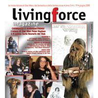 Living Force nel Bosco Atro