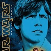 Dieci nuovi libri di Guerre Stellari