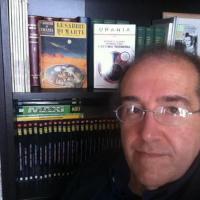 Deepcon 18: Giuseppe Lippi ospite letterario italiano