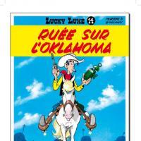 Lucky Luke è tornato in edicola con La Gazzetta dello Sport
