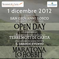 Maratona Lo Hobbit a Messina