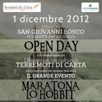Maratona Lo Hobbit a Messina