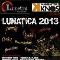 Lunatica fiera del fantasy, ecco il programma della quarta edizione