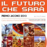 Il futuro che sarà. Premio Jacono 2013 a Franco Brambilla