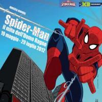 Spider-Man in mostra. Intervista a Luca Bertuzzi e Riccardo Mazzoni