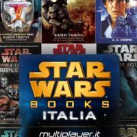 I nuovi romanzi dell'Universo espanso di Star Wars