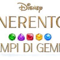 Disponibile Cenerentola Lampi di Gemme, app ispirata al film Disney Cenerentola
