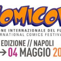 Napoli Comicon 2014