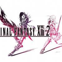 Arriva Final Fantasy XIII-2