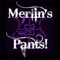 Merlin's Pants: a very Potter podcast