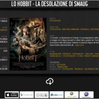 Lo Hobbit - La Desolazione di Smaug è disponibile per il digital download