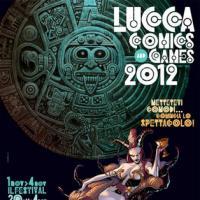 Lucca Comics & Games 2012, boom di presenze