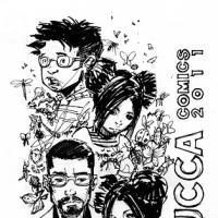 Bugs: gli insetti in graphic novel. Intervista ad Adriano Barone