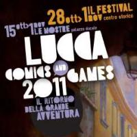 Lucca giorno due: 29 ottobre 2011
