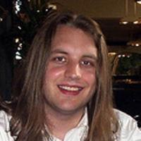 Scott Lynch: la scrittura è ciò che mi permette di andare avanti