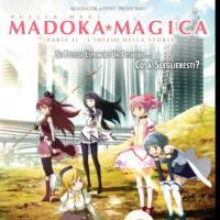Puella Magi - Madoka Magica oggi al cinema