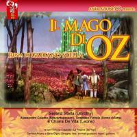 Il Mago di Oz da oggi al Teatro Sistina di Roma