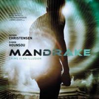 Mandrake: Il poster del film