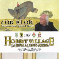 Hobbit Village al Castello di Barletta