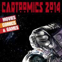 Cartoomics 2014 21ª Edizione