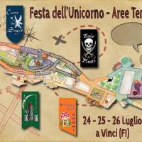 Festa dell'Unicorno 2015 - XI edizione