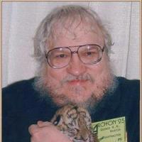 George R.R. Martin fra HBO e The Winds of Winter