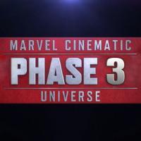 Marvel Cinematic Universe Fase 3 e... 4?