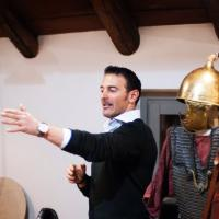 """Intervista a Massimiliano Colombo e alla sua """"legione"""" di Immortali"""