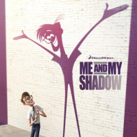 Tom Hiddleston sarà il Villain di Me and My Shadow, nuovo film DreamWorks