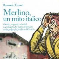 Merlino, un mito italico