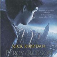 Percy Jackson e gli Dei dell'Olimpo. Le origini del mito