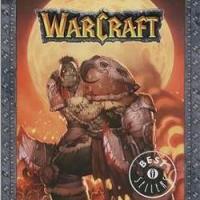 Warcraft.  Legends