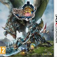 Monster Hunter III Ultimate