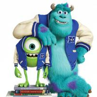Monsters University: il prequel di Monsters & Co
