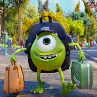 Monsters University in anteprima al Giffoni Film Festival