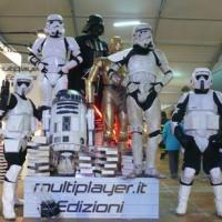Lucca Games 2013: le novità di Multiplayer.it