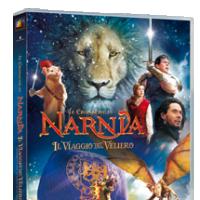 La cronache di Narnia - Il viaggio del veliero arriva in Home Video