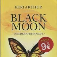 Black Moon. Desiderio di sangue