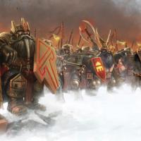 I Re della Guerra, i Diluvi e i retrogiochi