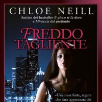 Freddo tagliente di Chloe Neill