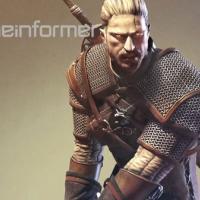Annunciato The Witcher 3 - Wild Hunt