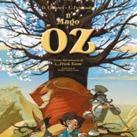 La graphic novel del Mago di Oz