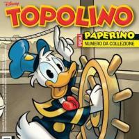 Topolino festeggia gli 80 anni di Paperino