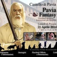 A Pasquetta c'è Pavia Fantasy