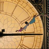 Le (cinque) avventure di Peter Pan